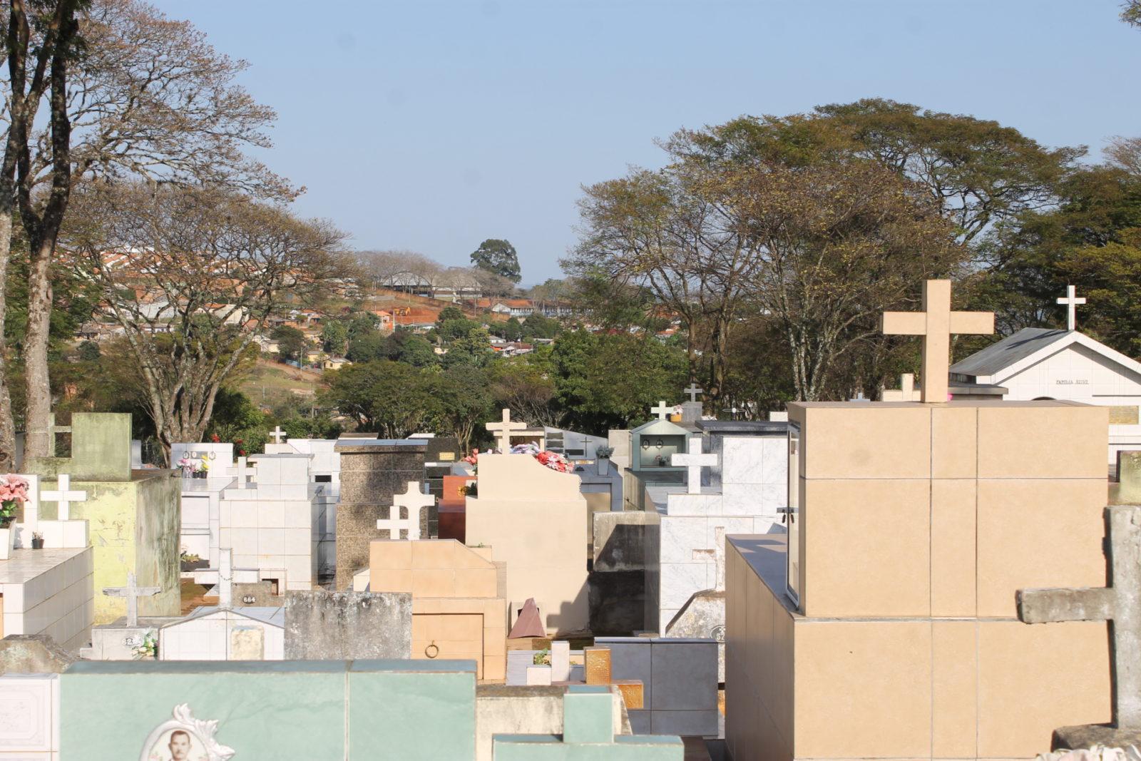 Prefeitura de Itararé (SP) alerta população quanto às datas para os preparativos ao Dia de Finados