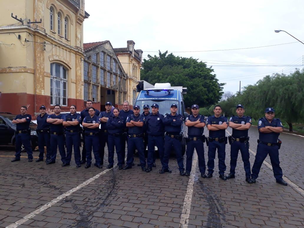 GCM de Itararé (SP) irá reforçar a segurança durante o 2º turno das eleições
