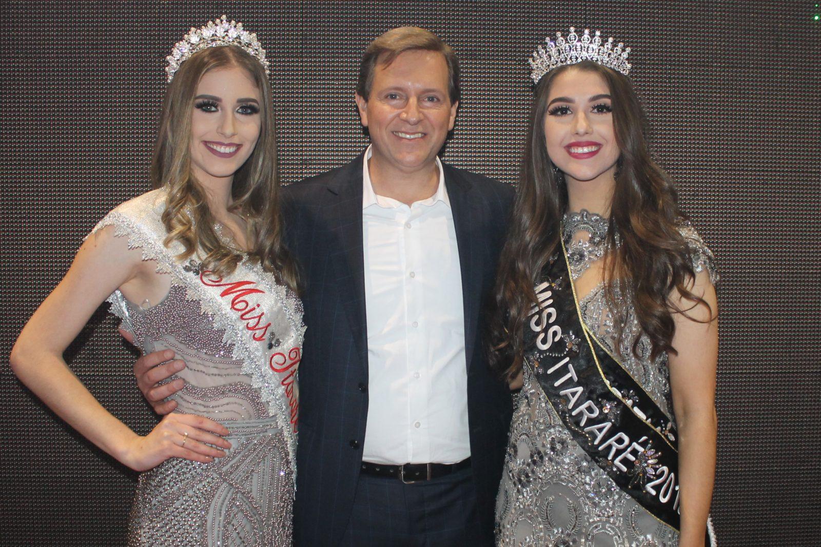 Após prorrogação, inscrições para Miss Itararé (SP) Be emotion 2019 terminam dia 31