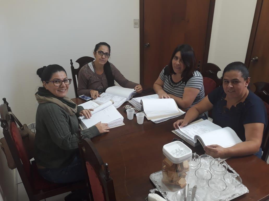 Prefeitura de Itararé (SP) promove reunião com o CAE