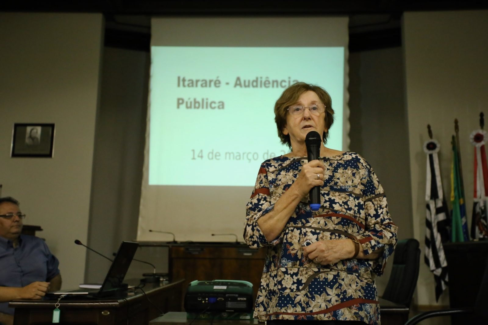 Prefeitura de Itararé (SP) realiza primeira audiência pública para apresentação do anteprojeto do Plano Diretor