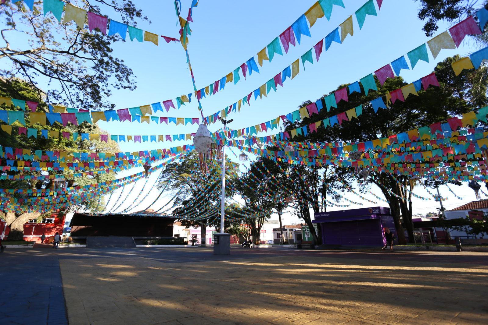 Festa de São Pedro começa neste sábado (15) em Itararé (SP)
