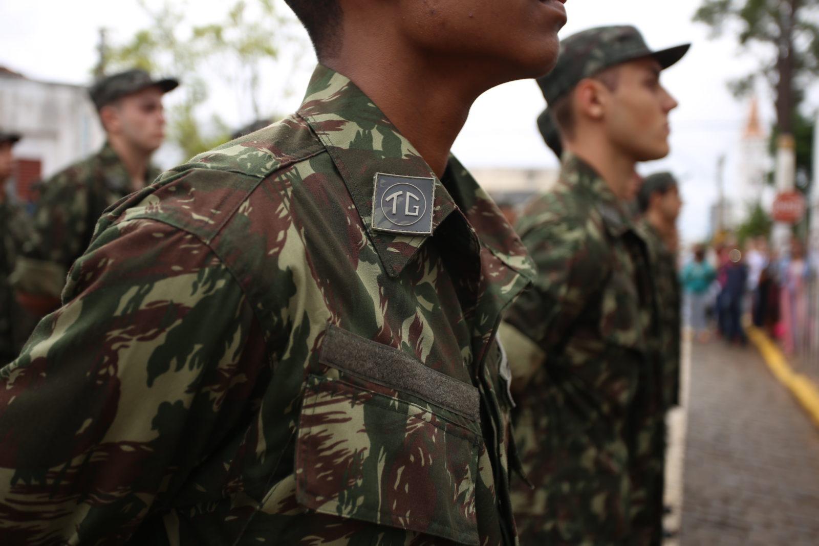Em Itararé (SP), prazo para alistamento militar obrigatório termina em junho