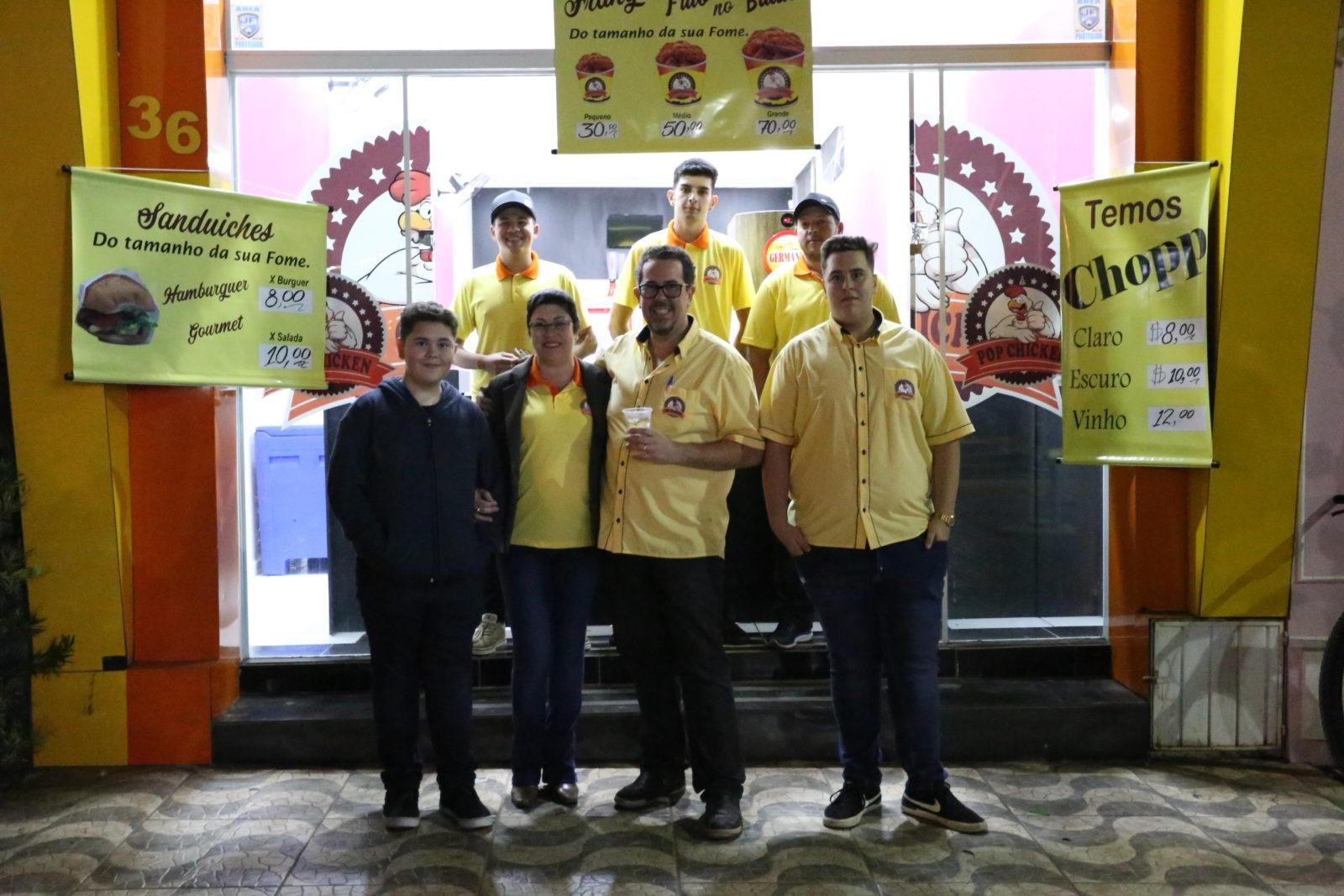 Em Itararé (SP), atrações gratuitas da Festa de São Pedro fomentam comércio local