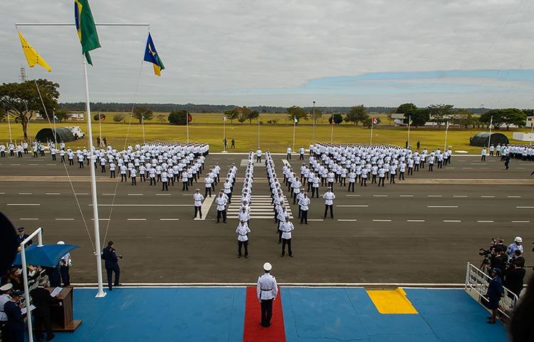 Prefeitura de Itararé (SP) promove palestra sobre Academia da Força Aérea