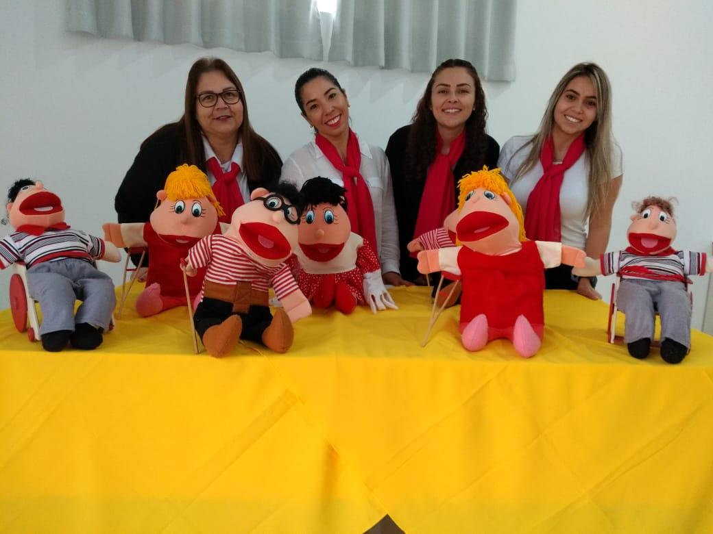 Prefeitura de Itararé (SP) promove curso para garantir a Educação Inclusiva