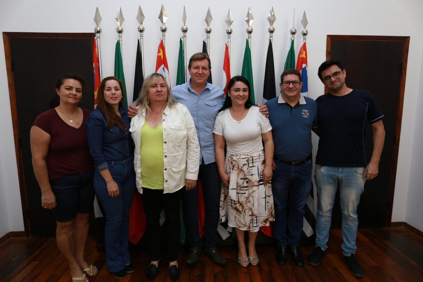 Prefeito de Itararé (SP) reajusta em 10,89% salário do magistério