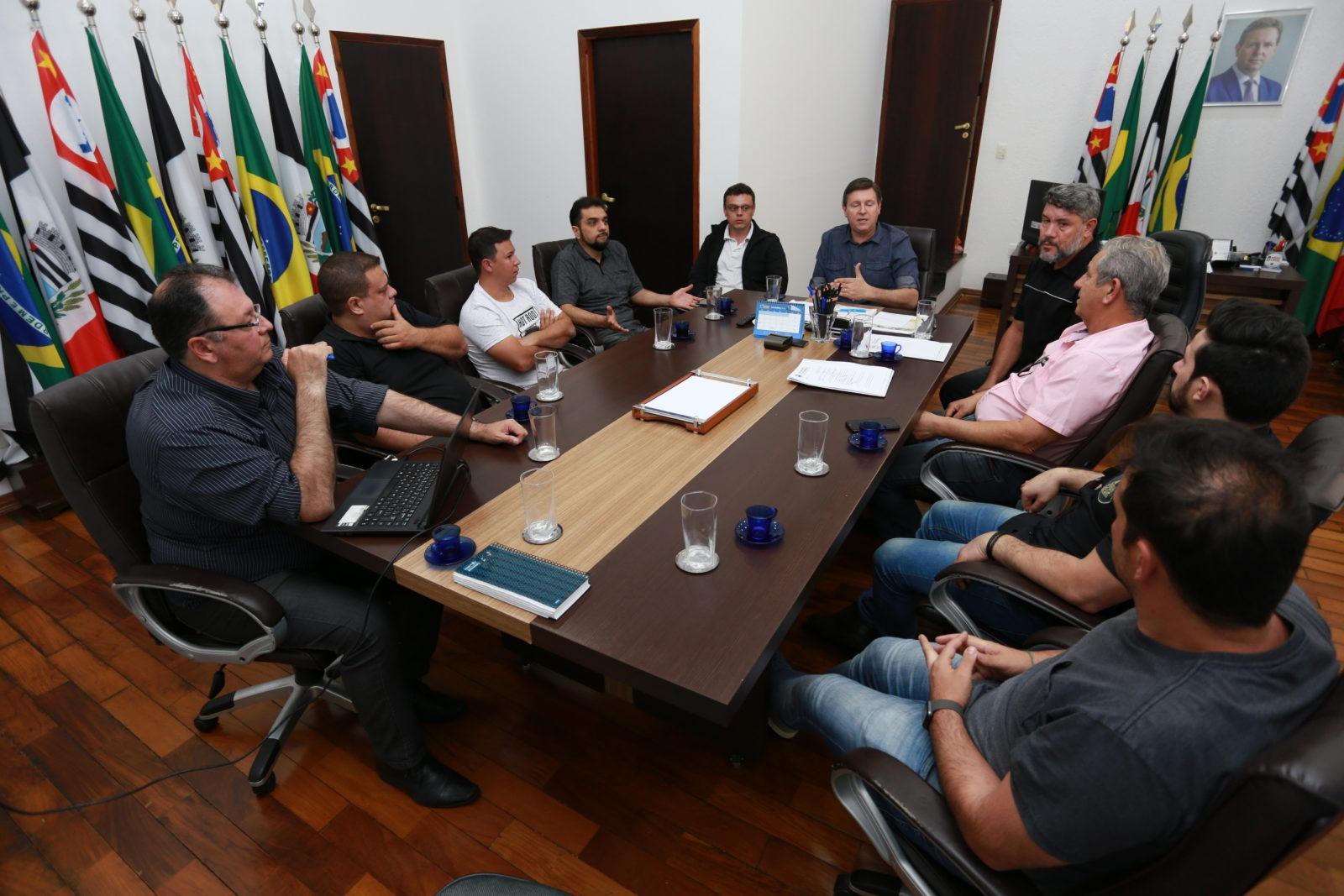 Por iniciativa da Prefeitura, Itararé (SP) terá parklet