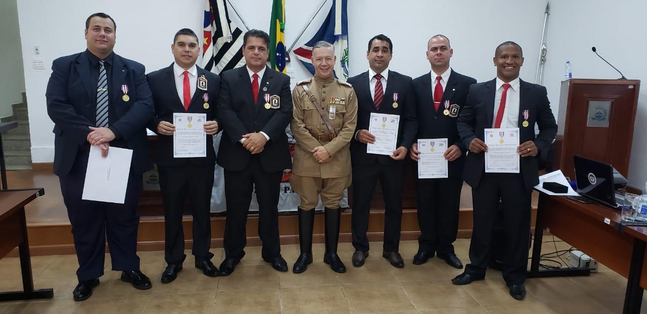 Prefeitura de Itararé (SP) é homenageada pelo trabalho de resgate à história da cidade