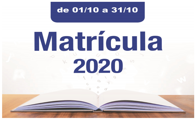 Matrículas de novos alunos começa nesta semana em Itararé (SP)