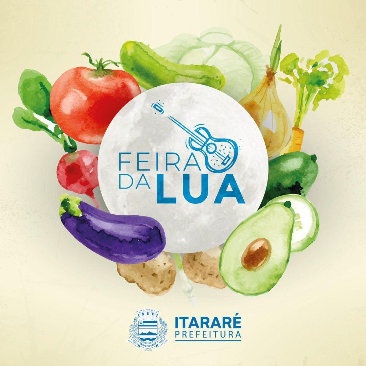 Feira da Lua em Itararé (SP) contará com cantata de natal nesta quarta-feira (18)