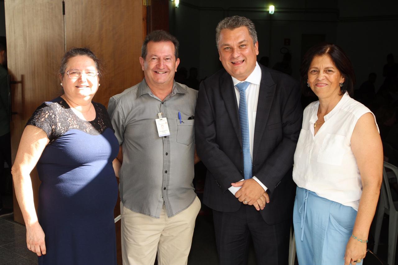 Prefeitura de Itararé (SP) participa de encontro técnico e capacitação da CDHU