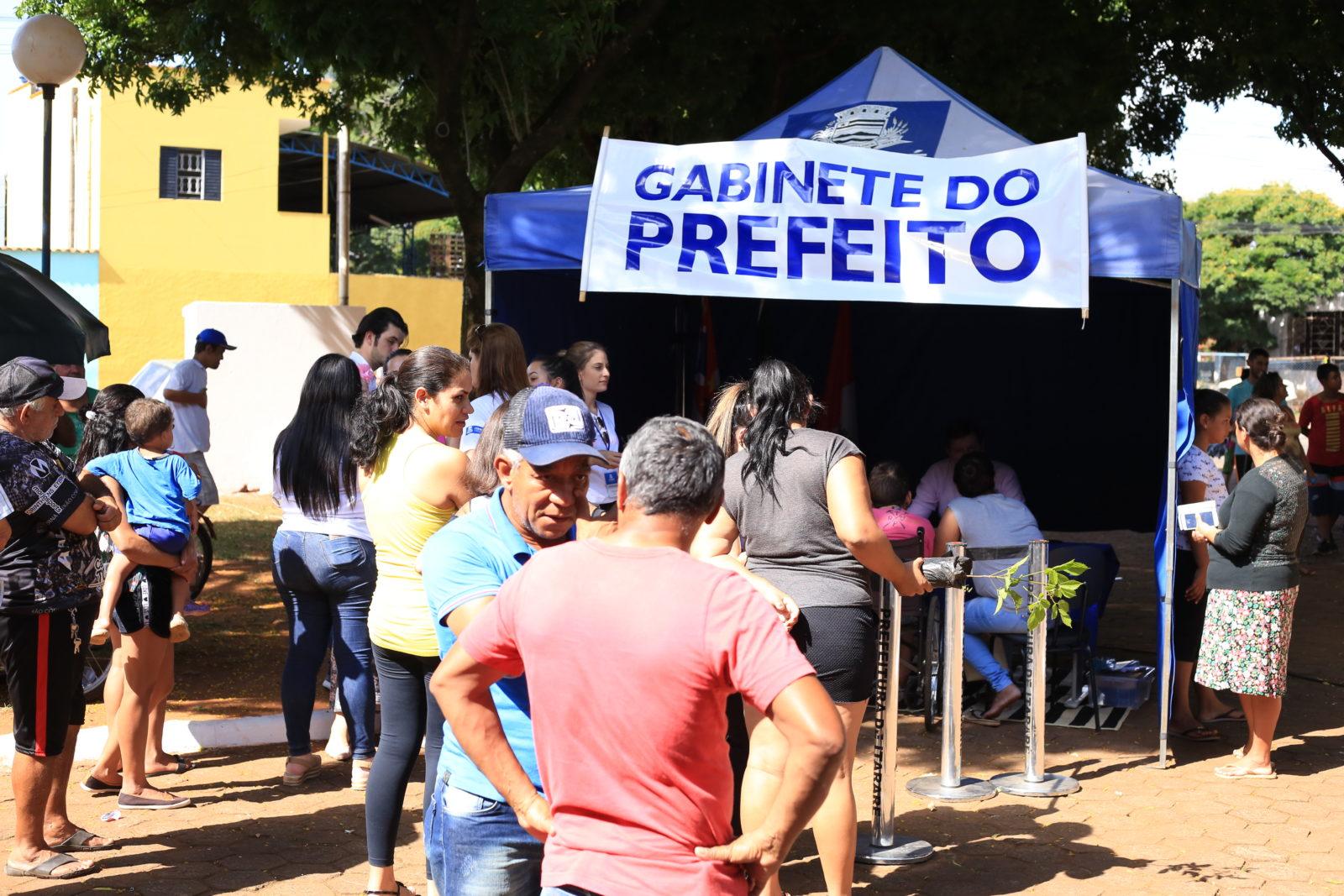 'Prefeitura no Bairro': 1ª edição de 2020 acontece nesta sexta-feira (17) em Itararé (SP)