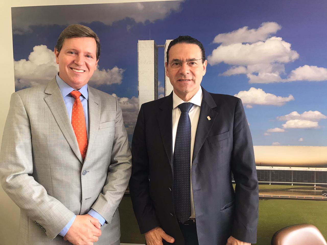 Prefeitura de Itararé (SP) conquista mais de meio milhão de reais ao município