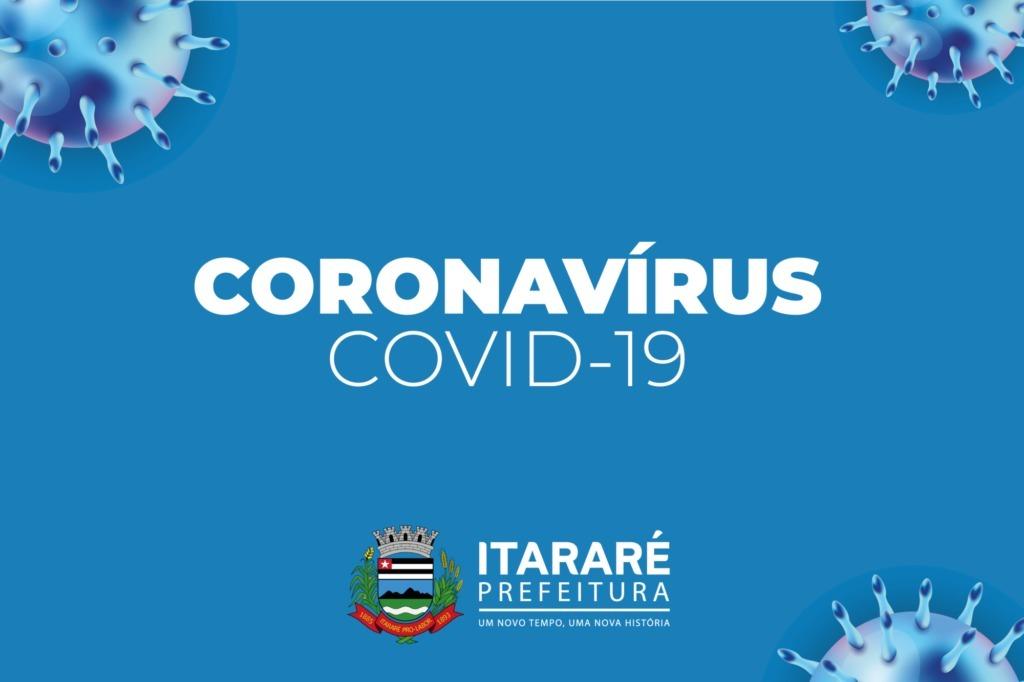 Coronavírus: Em caráter temporário, Prefeitura de Itararé (SP) autoriza funcionamento do comércio para receber pagamentos