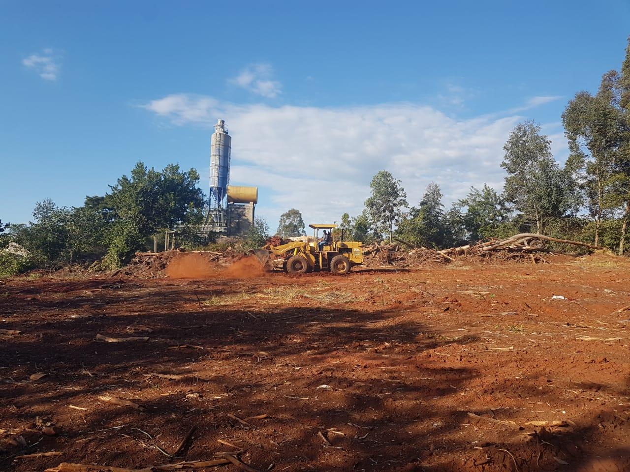 Prefeitura de Itararé (SP) inicia obras para Cooperativa de Reciclagem