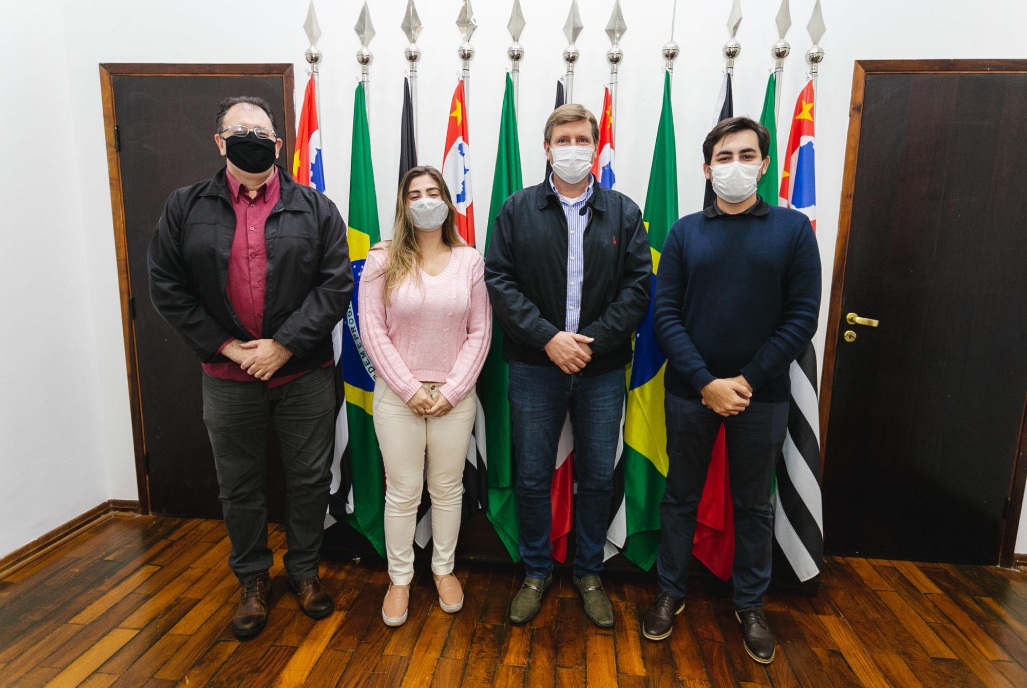 Prefeitura de Itararé (SP) contrata dois novos médicos para a atenção primária
