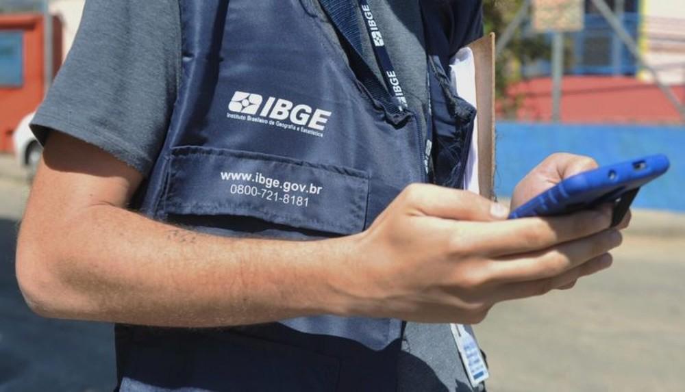 IBGE abre 52 vagas de emprego temporárias em Itararé (SP)