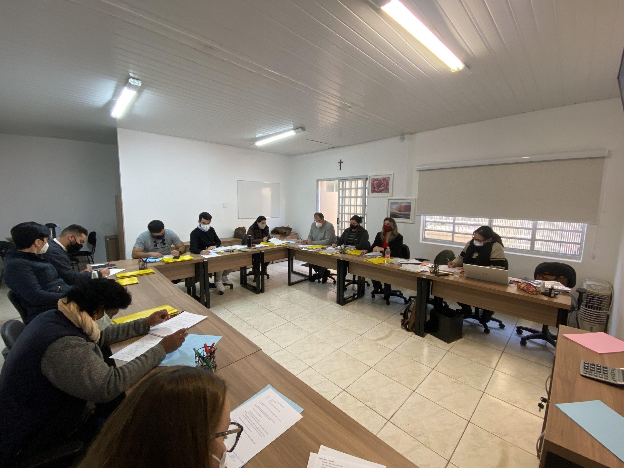 CMDCA de Itararé (SP) realiza reunião extraordinária